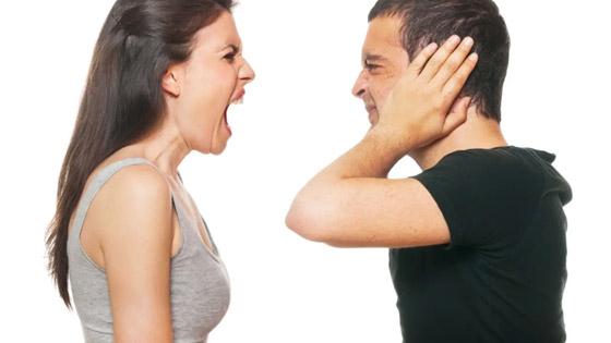 صورة رقم 3 - فوائد الشجار بين الأزواج.. لن تتوقعها!