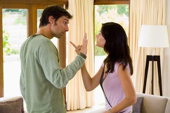 صورة رقم 4 - فوائد الشجار بين الأزواج.. لن تتوقعها!