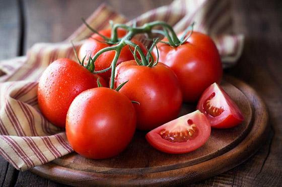 صورة رقم 1 - الطماطم.. فاكهة الملوك المذيبة للدهون