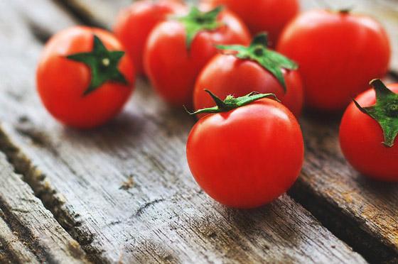 صورة رقم 4 - الطماطم.. فاكهة الملوك المذيبة للدهون