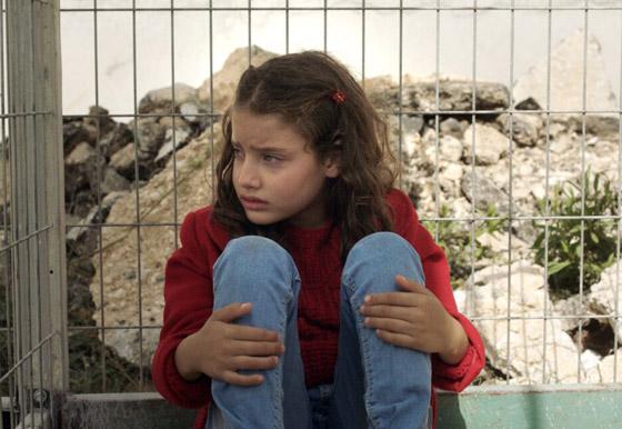 صورة رقم 4 - فلسطين تشق طريقها نحو الأوسكار بـ(الهدية).. قصة حقيقية وظهور خاص للجدار العازل