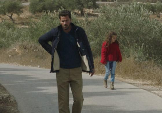 صورة رقم 7 - فلسطين تشق طريقها نحو الأوسكار بـ(الهدية).. قصة حقيقية وظهور خاص للجدار العازل