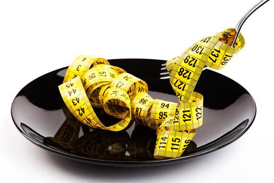 صورة رقم 1 - إليكم 8 نصائح غريبة لخسارة الوزن من دون رجيم
