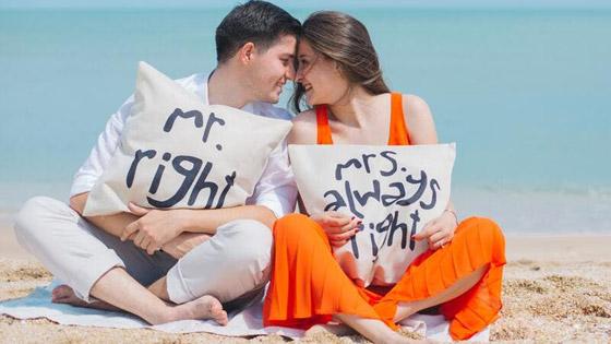 صورة رقم 1 - 5 أسباب لماذا يجب أن تتزوج مرة أخرى بعد الطلاق