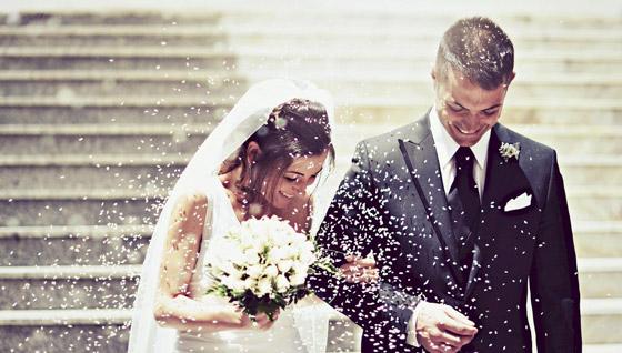 صورة رقم 2 - 5 أسباب لماذا يجب أن تتزوج مرة أخرى بعد الطلاق