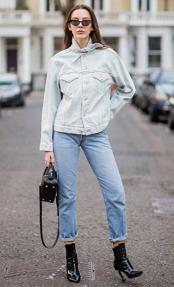 صورة رقم 1 - 6 نصائح تساعد القصيرات على اختيار ملابس تجعلهن أكثر طولا