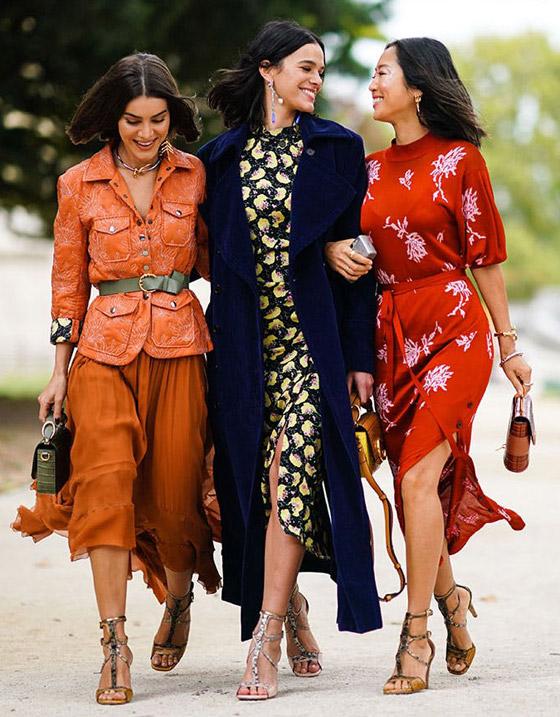 صورة رقم 5 - 6 نصائح تساعد القصيرات على اختيار ملابس تجعلهن أكثر طولا