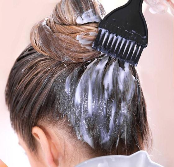 صورة رقم 7 - احذروا! 5 أسباب ستجعلكم تتوقفون عن استخدام صبغات الشعر