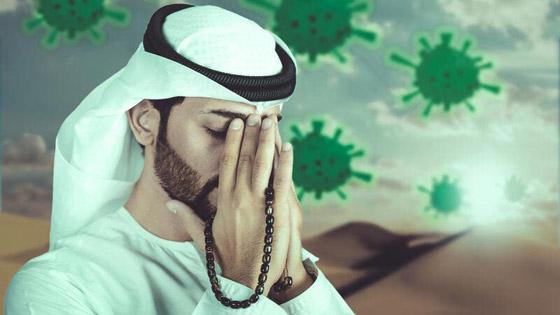 صورة رقم 1 - دائرة الإفتاء: لقاح كورونا لا يعد من المفطرات في رمضان