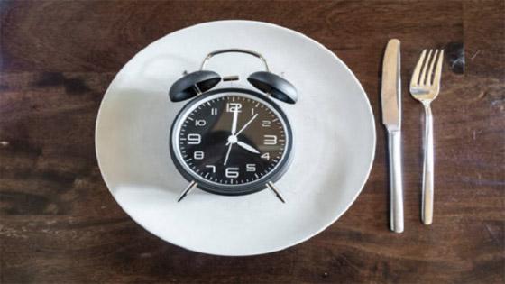صورة رقم 2 - الصيام قبل بدء نظام غذائي جديد يساعدك في الحصول على نتائج أفضل