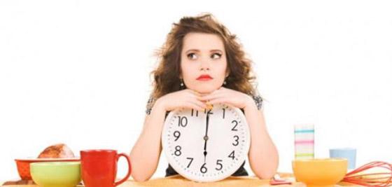 صورة رقم 1 - الصيام قبل بدء نظام غذائي جديد يساعدك في الحصول على نتائج أفضل