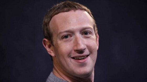 صورة رقم 3 - بعد اختراق نصف مليار مشترك.. تسريب رقم هاتف مؤسس فيسبوك