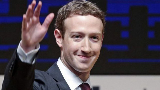 صورة رقم 2 - بعد اختراق نصف مليار مشترك.. تسريب رقم هاتف مؤسس فيسبوك