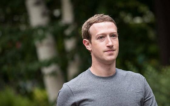 صورة رقم 1 - بعد اختراق نصف مليار مشترك.. تسريب رقم هاتف مؤسس فيسبوك