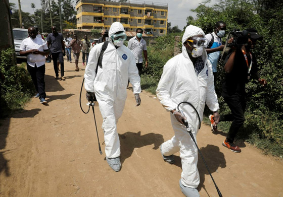 استعادة الحياة الطبيعية بظل الوباء.. دولة إفريقية الأقرب لتحقيق الهدف! صورة رقم 6