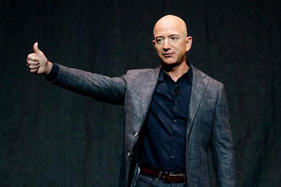 صورة رقم 3 - فوربس تعلن من هو أغنى رجل في العالم لعام 2021