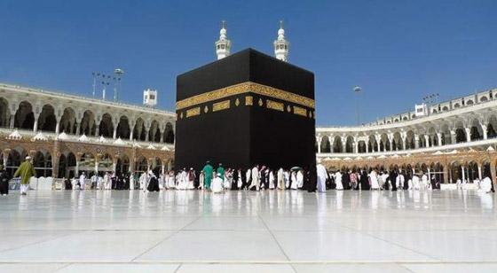 صورة رقم 3 - شرط أن يتلقوا اللقاح.. السعودية ترفع عدد المسموح لهم بالعمرة والمصلين بالمسجد الحرام في رمضان