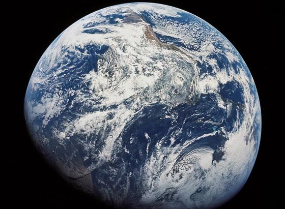 متى أصبحت الأرض صالحة للحياة؟ دراسة تحسم الجدل وتكشف السر صورة رقم 1