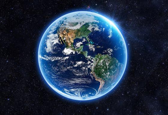 متى أصبحت الأرض صالحة للحياة؟ دراسة تحسم الجدل وتكشف السر صورة رقم 5