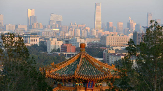 صورة رقم 4 - كيف أصبحت مدينة بكين الصينية (عاصمة المليارديرات) في العالم؟