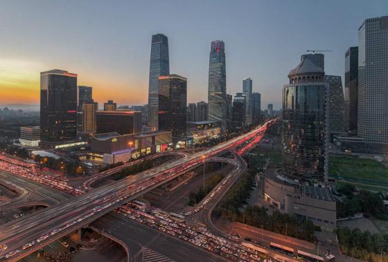 صورة رقم 3 - كيف أصبحت مدينة بكين الصينية (عاصمة المليارديرات) في العالم؟