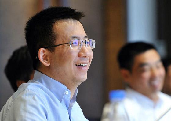 صورة رقم 2 - كيف أصبحت مدينة بكين الصينية (عاصمة المليارديرات) في العالم؟