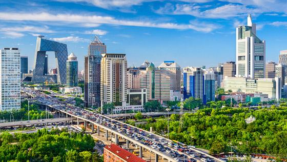 صورة رقم 6 - كيف أصبحت مدينة بكين الصينية (عاصمة المليارديرات) في العالم؟