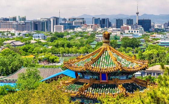 صورة رقم 7 - كيف أصبحت مدينة بكين الصينية (عاصمة المليارديرات) في العالم؟
