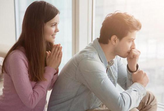 صورة رقم 4 - عادات سبعة ابتعدي عنها للمحافظة على زواجك!