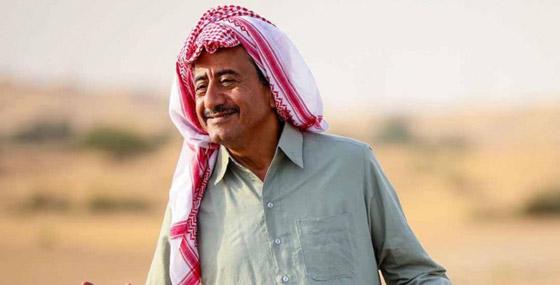 صورة رقم 4 - ناصر القصبي يتحول إلى