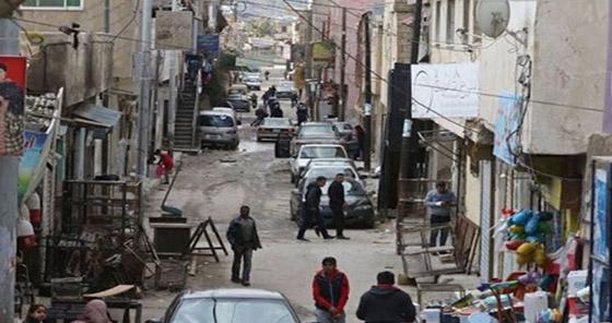 صورة رقم 5 - لجأوا إلى المخيمات.. لبنانيون ينتقلون للعيش في مخيمات اللاجئين الفلسطينيين