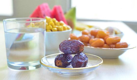 صورة رقم 2 - خسارة الوزن في الأسبوع الأول من رمضان من دون حرمان
