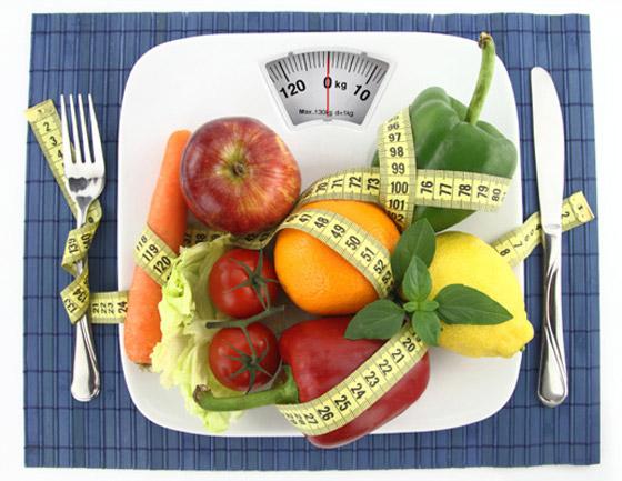 صورة رقم 4 - خسارة الوزن في الأسبوع الأول من رمضان من دون حرمان