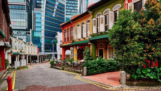 صورة رقم 3 - سنغافورة: ماذا نتعلم من البلد الآسيوي المولع بالنظافة لدرجة حظر العلكة؟