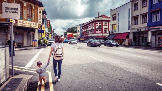 صورة رقم 4 - سنغافورة: ماذا نتعلم من البلد الآسيوي المولع بالنظافة لدرجة حظر العلكة؟