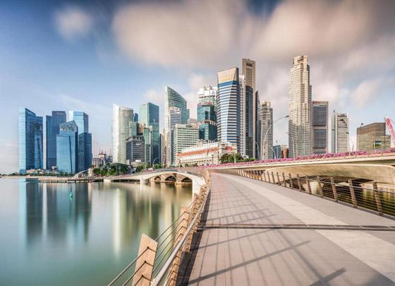 صورة رقم 8 - سنغافورة: ماذا نتعلم من البلد الآسيوي المولع بالنظافة لدرجة حظر العلكة؟
