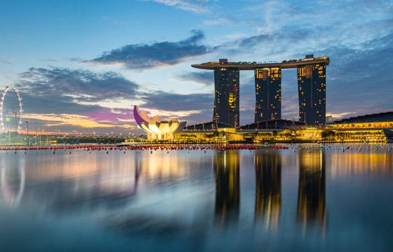 صورة رقم 10 - سنغافورة: ماذا نتعلم من البلد الآسيوي المولع بالنظافة لدرجة حظر العلكة؟