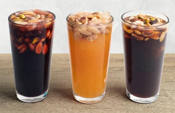 صورة رقم 4 - منها التمر مع الحليب والعرقسوس.. إليكم فوائد مشروبات الإفطار الرمضانية