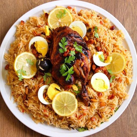 صورة رقم 1 - أشهر 8 اكلات عربية يمكن تحضيرها في افطار رمضان