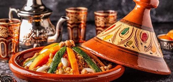 صورة رقم 2 - أشهر 8 اكلات عربية يمكن تحضيرها في افطار رمضان