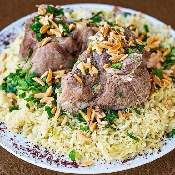 صورة رقم 3 - أشهر 8 اكلات عربية يمكن تحضيرها في افطار رمضان