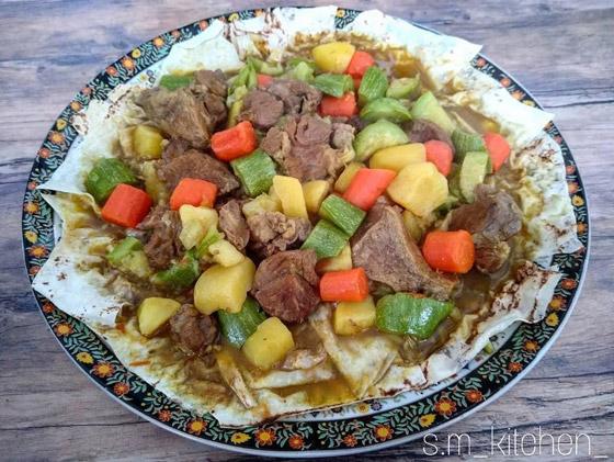 صورة رقم 7 - أشهر 8 اكلات عربية يمكن تحضيرها في افطار رمضان