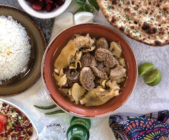 صورة رقم 8 - أشهر 8 اكلات عربية يمكن تحضيرها في افطار رمضان