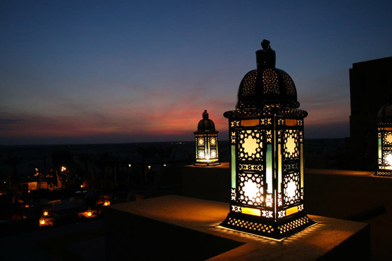 صورة رقم 6 - بدأ منذ العصر الفاطمي.. كيف تطور فانوس رمضان؟