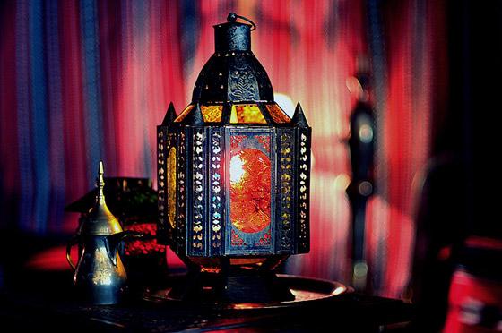 صورة رقم 7 - بدأ منذ العصر الفاطمي.. كيف تطور فانوس رمضان؟