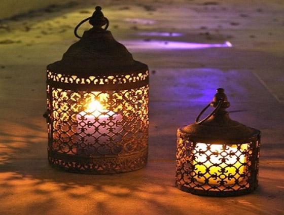 صورة رقم 8 - بدأ منذ العصر الفاطمي.. كيف تطور فانوس رمضان؟
