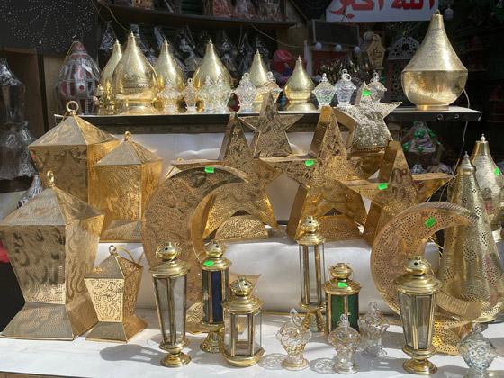 صورة رقم 2 - بدأ منذ العصر الفاطمي.. كيف تطور فانوس رمضان؟