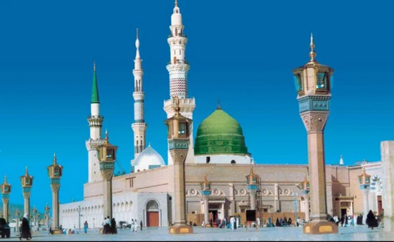 صورة رقم 4 - وجهات يقصدها الزوار في رمضان