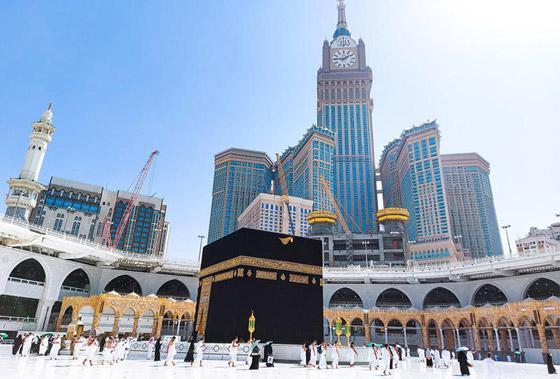 صورة رقم 1 - وجهات يقصدها الزوار في رمضان
