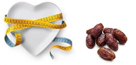 صورة رقم 1 - 7 طرق تساعدكم على إنقاص الوزن فى رمضان بشكل طبيعي